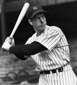 Joe DiMaggio: How the Son of an Italian Fisherman Became the Symbol of American Baseball