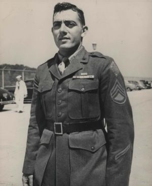 "<div class=""buttonTitle""><div class=""roundedlIcon white mbianco mprest""></div></div>The Great John Basilone"