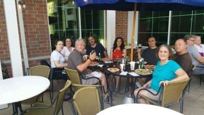 The Cleveland Italian Language Meetup Group