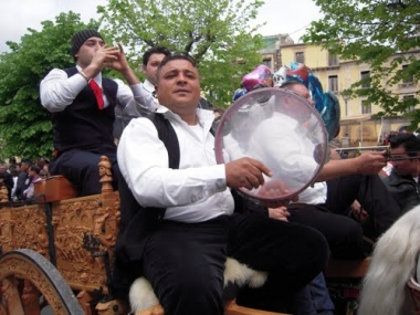 Cheese festivals throughout Italy