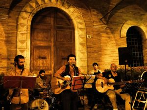 Abetito Galeotta - A complete musical group that is greater than the sum of its parts