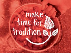 Make Time for Tradition, An Heirloom Food Story