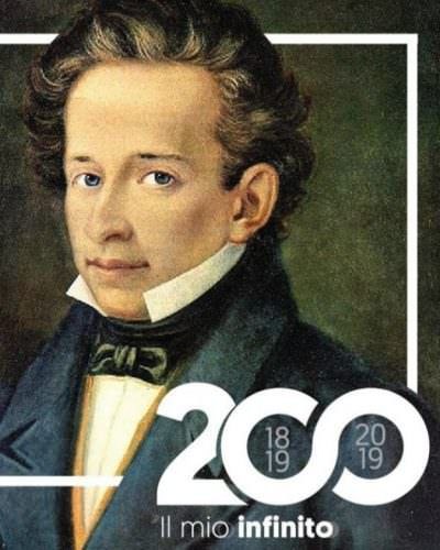 Celebrating Giacomo Leopardi