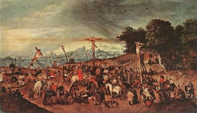 "<div class=""buttonTitle""><div class=""roundedlIcon white mbianco mprest""></div></div>Trying to steal a Bruegel masterpiece worth 3 million euro"