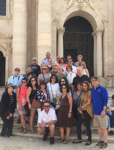 Italy Plus Tours: Not your Typical Tour Guides