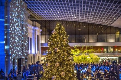 Celebrate the Holidays at the Cleveland Museum of Art