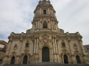 A Baroque, Cioccolata-filled Winter Escape in Modica, Sicily