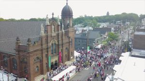 Holy Rosary Church to Host 120th Annual Feast of the Assumption