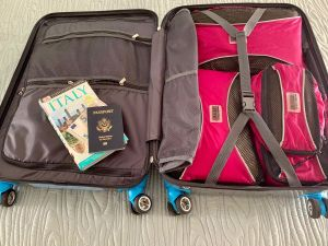 Packing Tips for Italy Travel