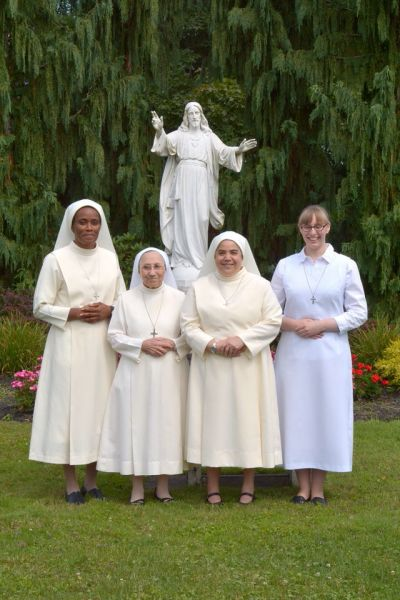 The Oblate Sisters of Villa Maria: from Italy to the Youngstown Area