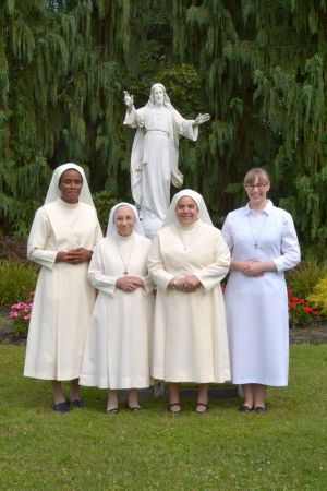 "<div class=""buttonTitle""><div class=""roundedlIcon white mbianco mprest""></div></div>The Oblate Sisters of Villa Maria: from Italy to the Youngstown Area"