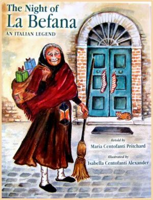 "<div class=""buttonTitle""><div class=""roundedlIcon white mbianco mprest""></div></div>The Night of La Befana"