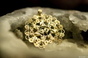 The Goldsmith Art in Abruzzo