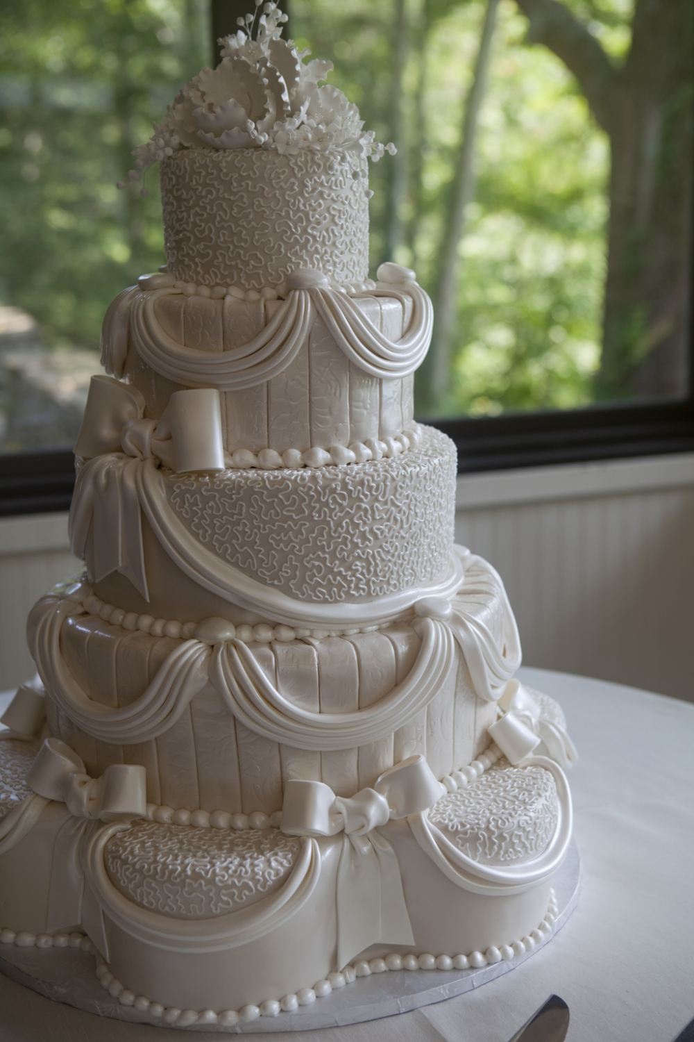 Wedding Cakes 101 La Gazzetta Italiana