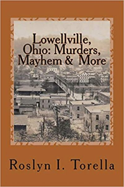 "Book Review - ""Lowellville, Ohio: Murders, Mayhem & More"""
