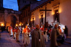 Good Friday in Assisi: Ancient Traditions Live On