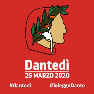The first National Dante Day