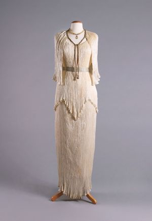 Saving History: Fashion that Wows on Display at Cleveland History Center