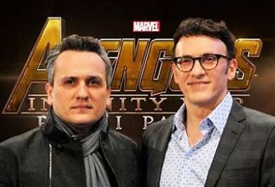 Cleveland Pops Honors the Russo Brothers at  2019 G-Clef Gala